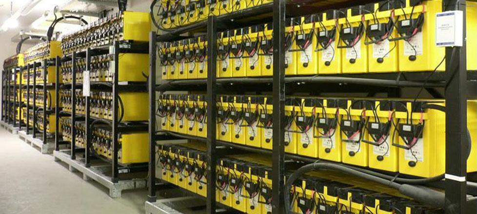 انواع UPS و مدت مصرف باتری