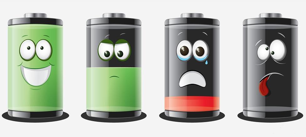 برای بهبود عملکرد و طول عمر باتری چه باید کرد؟